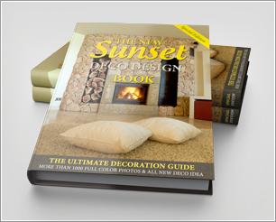 Book Cover Display Mockup
