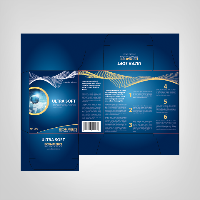 Software Package Template