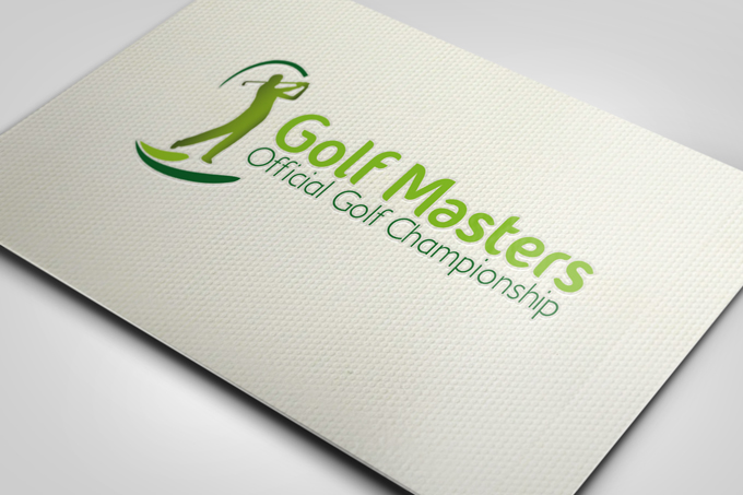 Sport Golf Company Corporate Identity