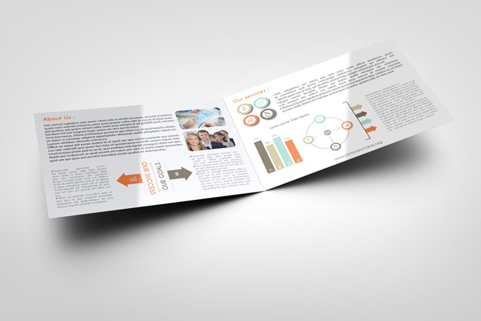 Free Brochure Templates Examples 20