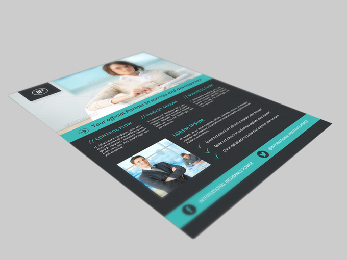 02_Business_Flyer_Brochure