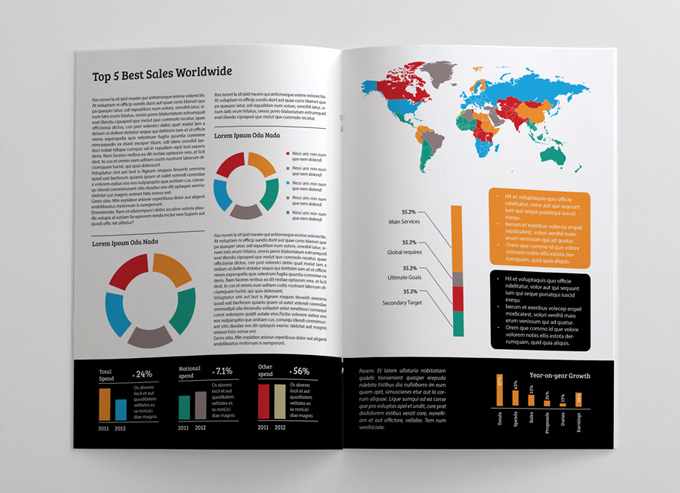 04_Clean_And_Simple_Annual_Report_Brochure