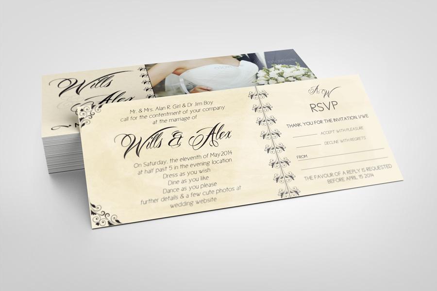 02_Wedding_Rack_Card_Template