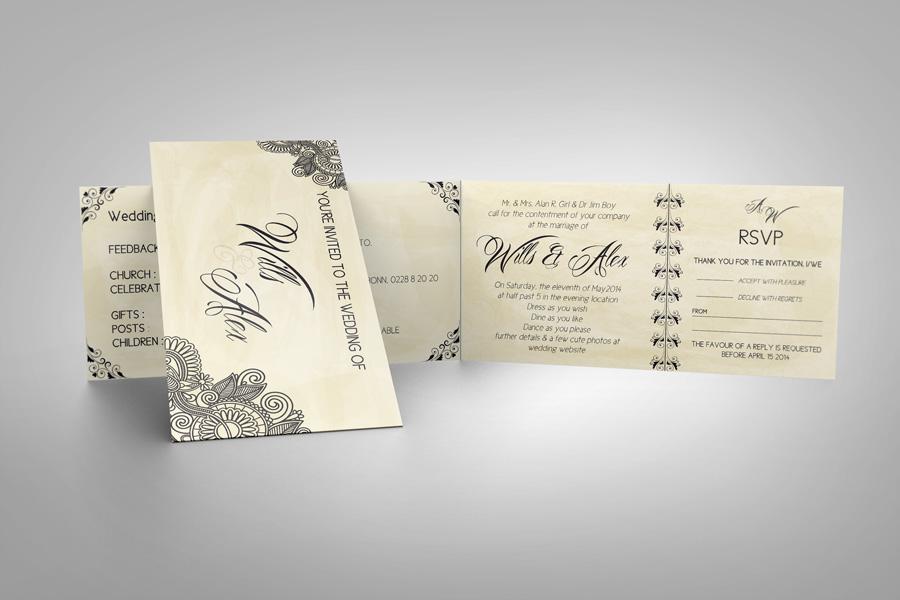 08_Wedding_Invitation_Card_Template
