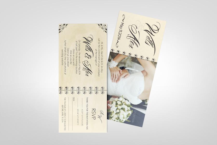 08_Wedding_Rack_Card_Template