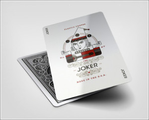 Playing Cards Mock-up V2