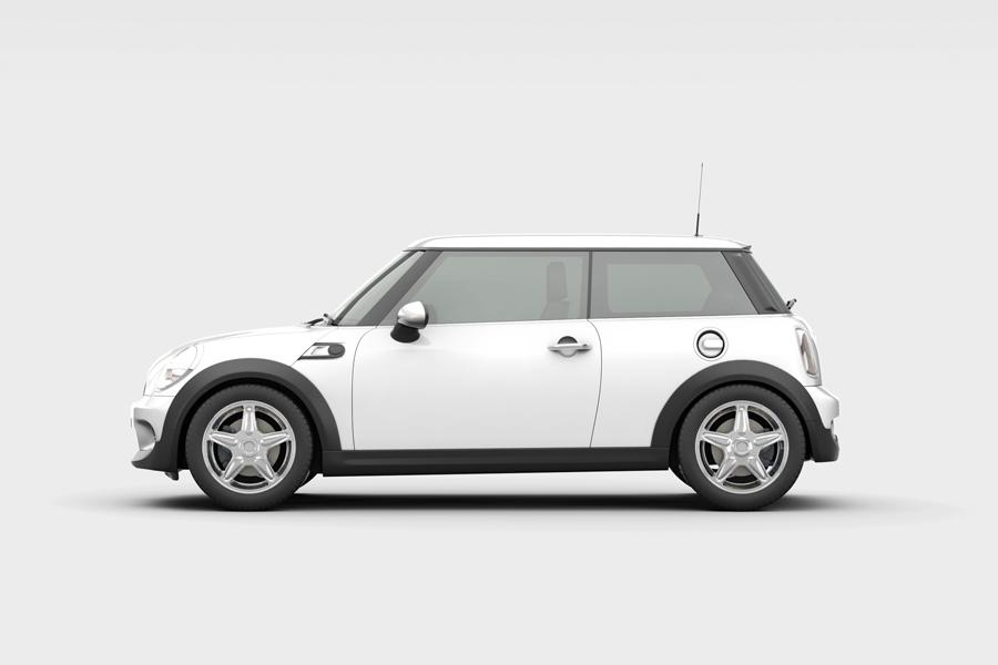 Car Branding Mock Up V3 Graphicriver