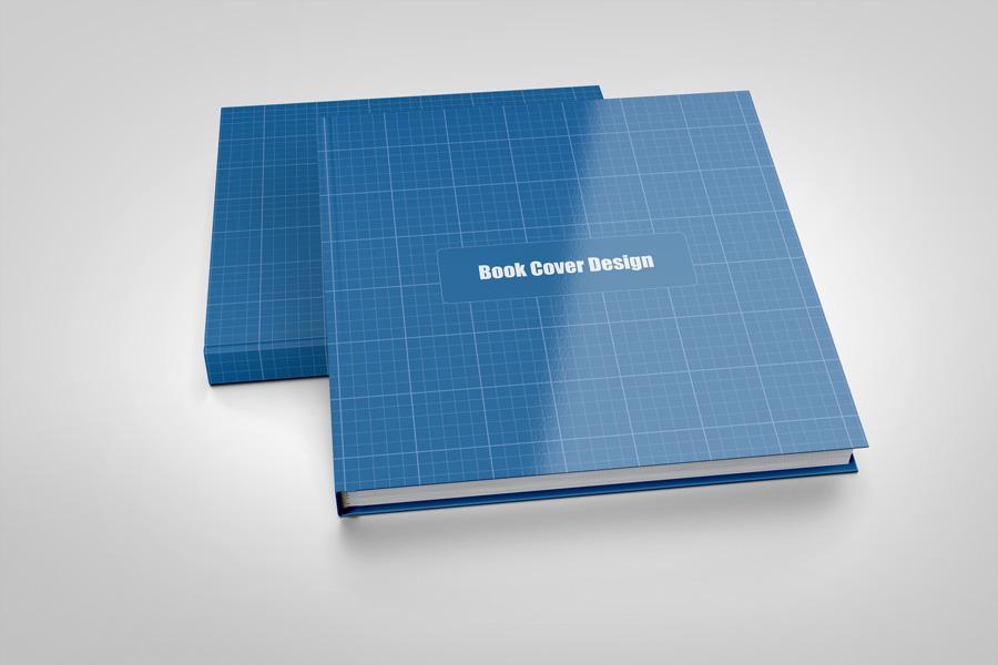 Book Cover Graphicriver : Book cover display mockup bundle graphicriver